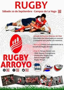 rugby arroyo
